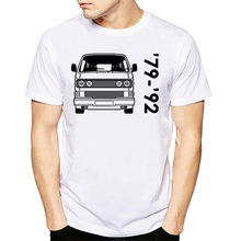 Tee Shirts Men's Type 2 T3 Bus Car Man O Neck Short Sleeve T Shirts Create Men's Funny Round Neck T-Shirts 100% Cotton 4XL 5XL стоимость