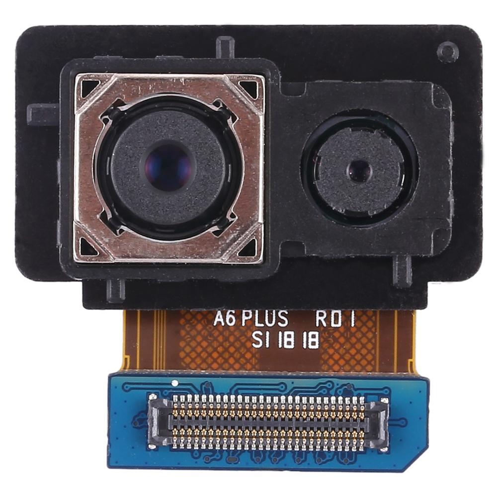 Back Camera Module For Samsung Galaxy A6+ (2018) / A605 Replacement Rare Camera