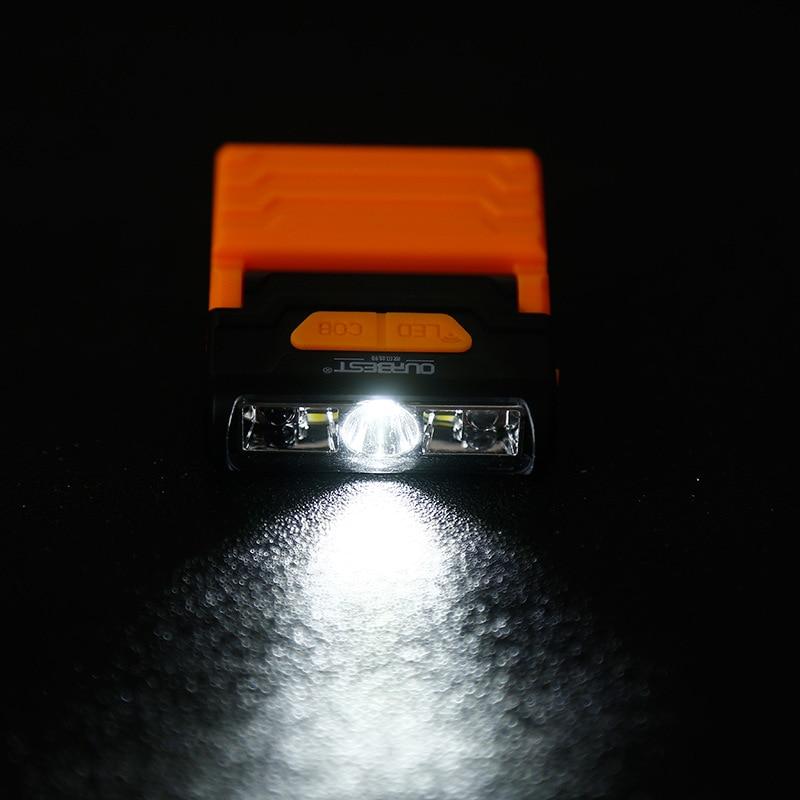 Europäischen bei si te Angeln Sensing Scheinwerfer Nacht Angeln Lade Glare Super Helle LED Cap Lampe Haube Kopf-Montiert waterproo