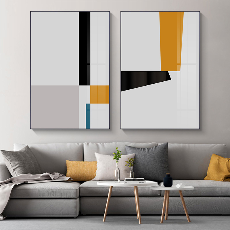 Minimalist Abstract Wall Art Gallery Scandinavia Canvas Painting Posters And Prints Picture For Living Room Home Decorative Painting Calligraphy Aliexpress
