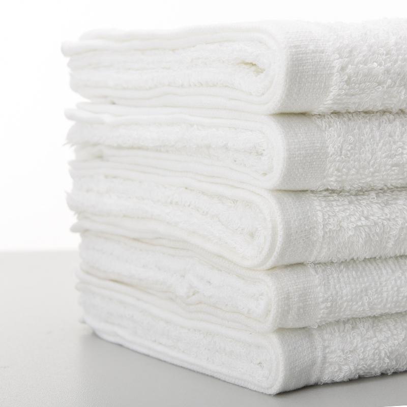 Абсорбирующее хлопковое пляжное полотенце, 73 х33 см