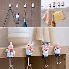 Hanger Bracket-Organizer Cable Adhesive Wall-Mounted Kitchen Hook Power-Cord-Storage