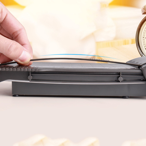 a5 portatil aparador de papel 1 6 polegada