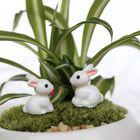 Craft Resin Rabbit D...