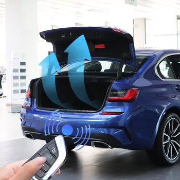 Electric tailgate for f30 BMW 3 series 2020 models modified tailgate gate hatchback remote control auto lift car tailgate door