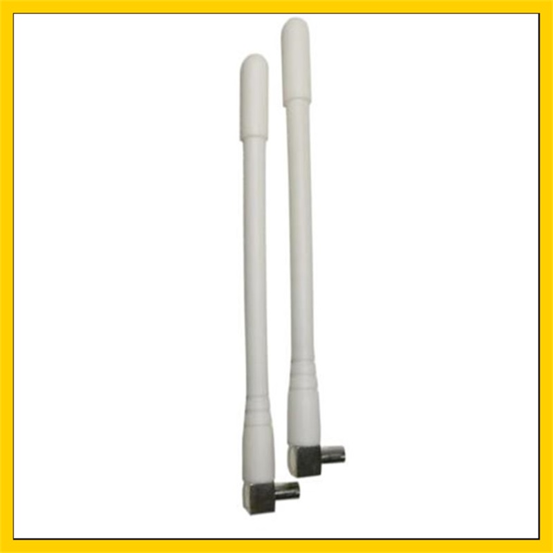 2 stücke/3G 4G antenne TS9 stecker Wifi modem erweitert Antenne für Huawei E5573 E8372 E5786 für PCI Karte USB Wireless Ro