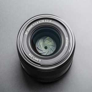 Image 5 - VILTROX 33mm f1.4 E Large Aperture Lens APS C Auto Focus lens for Sony E mount A9 A7RIV A7RIII A7II A7S A6600 A6500 Camera