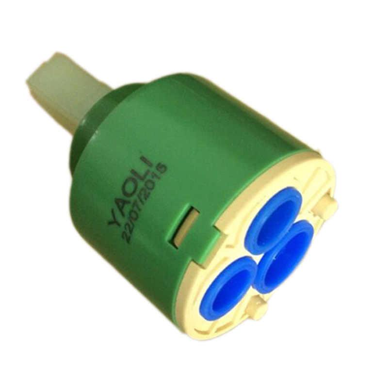 רז מחסנית 3 שנים באיכות garuantee איכות גבוהה קרמיקה מחסנית עבור 35mm או 40mm גודל ברז ברז מיקסר אבזרים