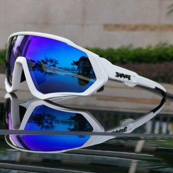 Equitação ciclismo óculos de sol mtb polarizado esportes óculos de ciclismo óculos de bicicleta de montanha 32