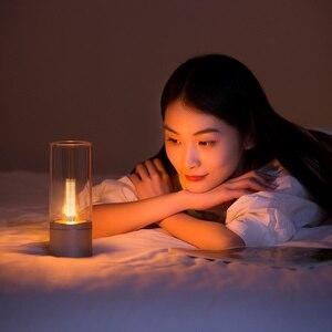 Image 3 - Yee светильник Candela с умным управлением, светодиодный ночной светильник, атмосферный светильник для умного дома, приложение для детей, гостиной