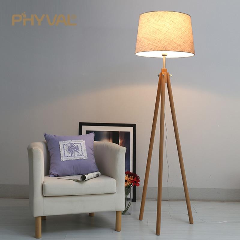 Lamp E27 Floor Lamps