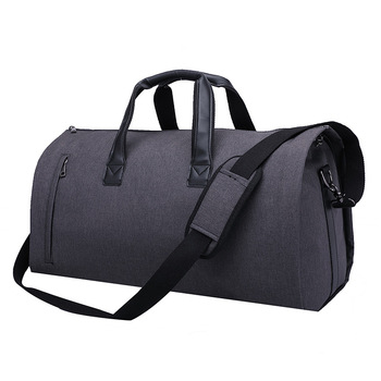 Handheld Traveling Bag Large Capacity Folding Multi-functional Storage Gym Cloth Men Travel Backpack