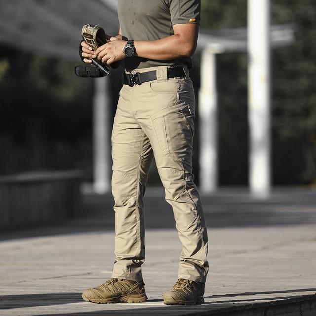 PAVEHAWK Summer X5 Cargo Pants Men Army Military Tactical Pants Streetwear Jogger Trekking Hiking Mountain Work Tourism Trousers 4