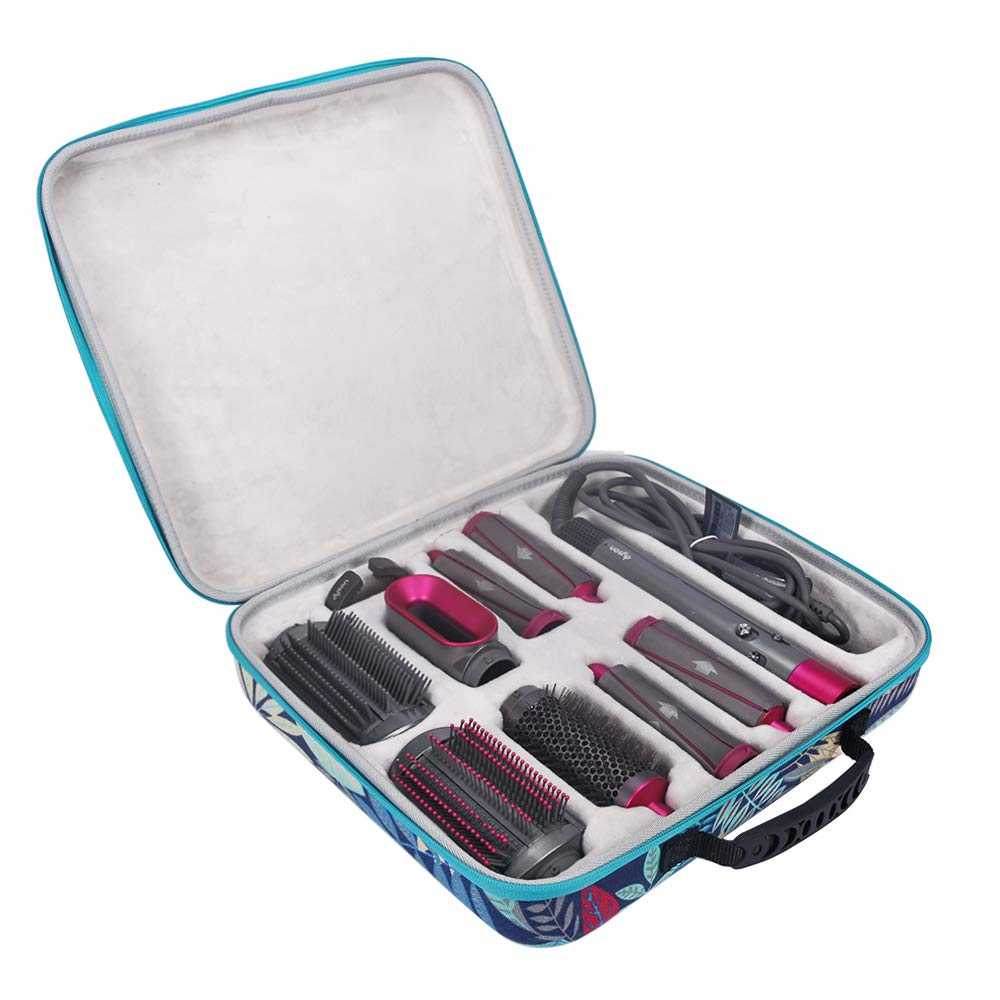 2020 NEW Hard Case Carrying Travel Bag Case for Dyson Airwrap Styler and all accessories