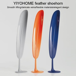 Image 2 - Original Xiaomi YIYOHOME Feather แนวตั้ง Shoehorn