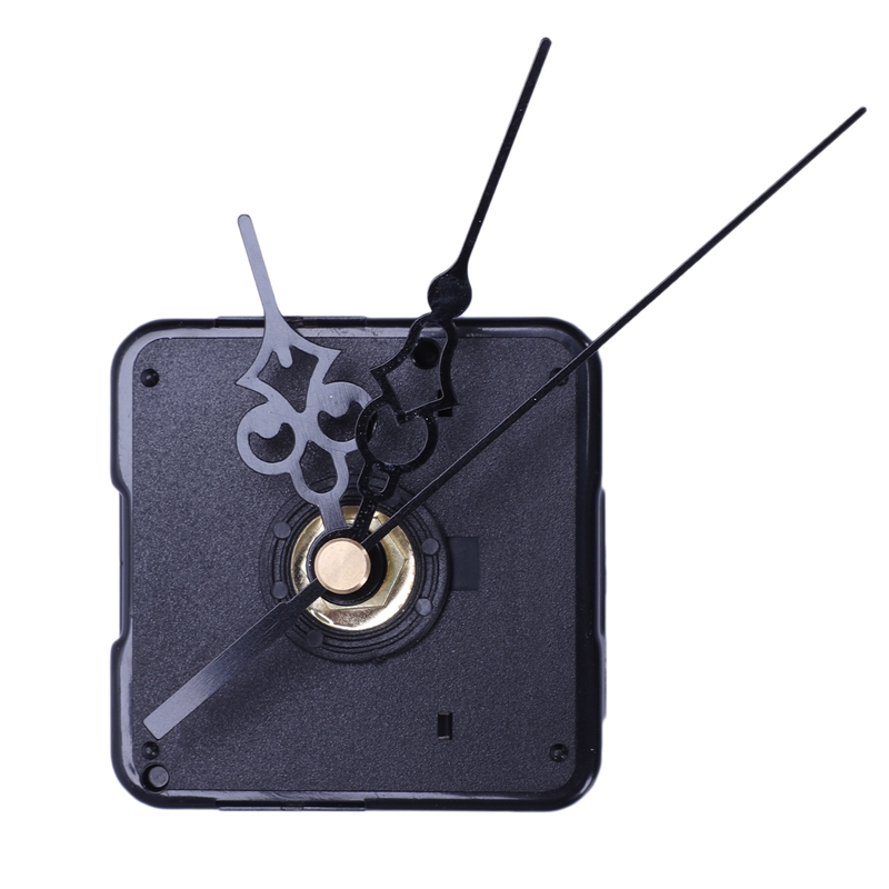 Diy High Torque Quartz For Tide Controlled Clock Movement Motor Mechanism Kit Hour Minute Hands Fitting Clock Parts