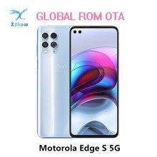 Motorola moto edge s 5g global firmware smartphone 6.7