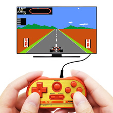Mini Handheld Players Gamepad Game-Console Retro Video Kids Portable for Gift