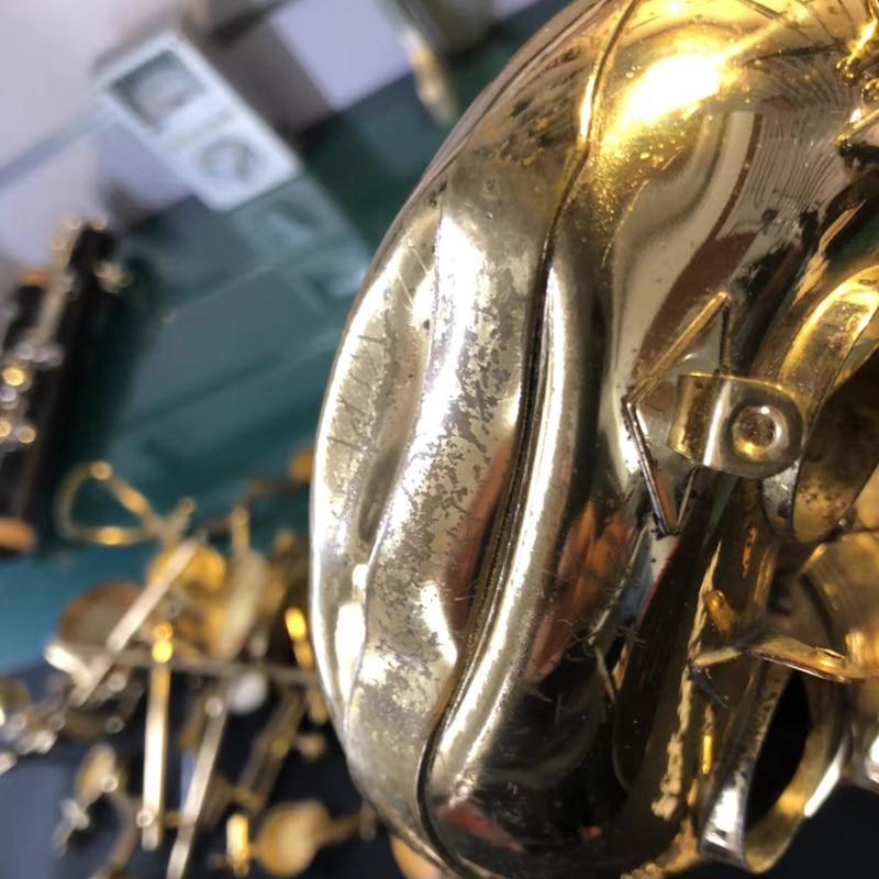 Dent Barrels for saxophone repair Woodwind and brass Dent tools