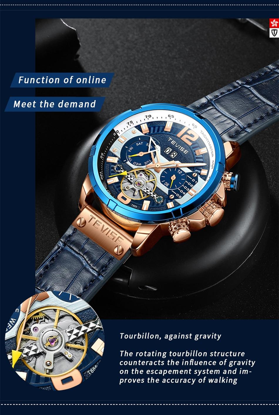 moda azul topo marca de luxo militar