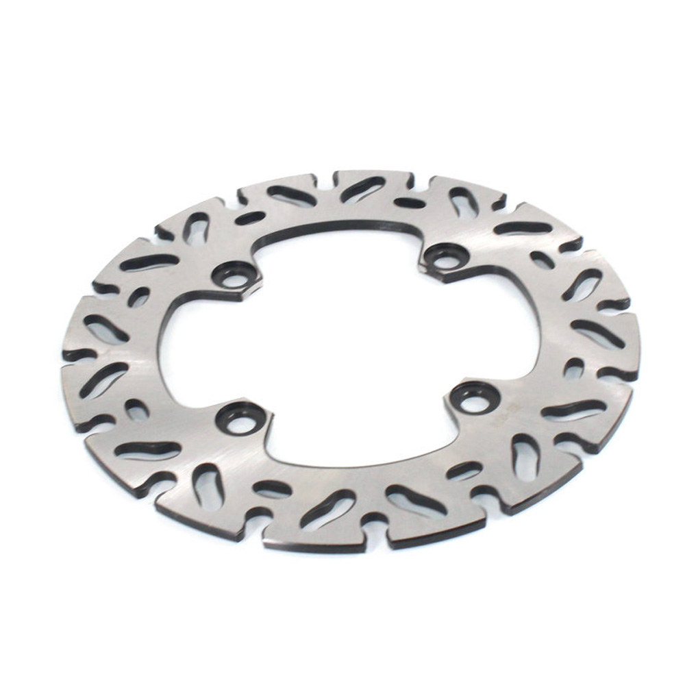 Motorcycle Steel Rear <font><b>Brake</b></font> <font><b>Disc</b></font> Rotor For <font><b>Kawasaki</b></font> Z1000 2003 2004 2005 2006 <font><b>Z750</b></font> 2004-2006 ER6N ER6F KLE650 image
