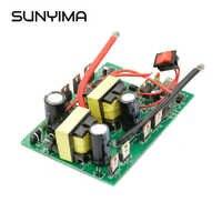 SUNYIMA 1Pc Inverter 12v to 220v 600W -1200W DC-AC Converter Board Boost Transformer Power