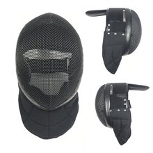 11pcs fencing masks, FIE 1600N HEMA mask with detachable and washable lining, new safe strap ststem.(China)