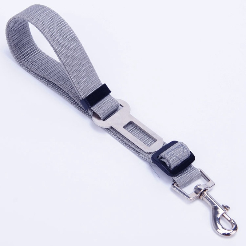 Pet Supplies Car Supplies Dog Automobile Safety Belt Retractable Car Mounted Car Dog Safe Rope