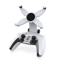 Mando para PS5 Playstation 5, soporte para teléfono inteligente, Clip de sujeción, juego para teléfono, accesorios