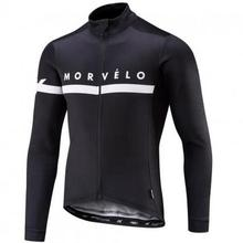 цены Morvelo cycling jersey men mtb bike bicicleta Pro Team sportswear Ropa camisa maillot Ciclismo long sleeve jersey clothing 2018