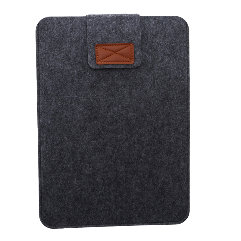 Premium Soft Sleeve Bag Case Felt Ultrabook Laptop Tablet Bag For Tablet Case Cover Notebook Cover Pack For Apple MAC & Laptops