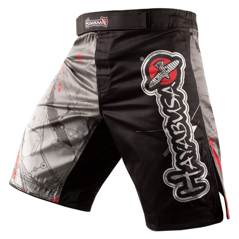 MMA Shorts Kickboxing Fighting Muay Thai Training Middle Pants Boxing GYM Professional Kung-Fu Martial Arts Clothes For Sanda