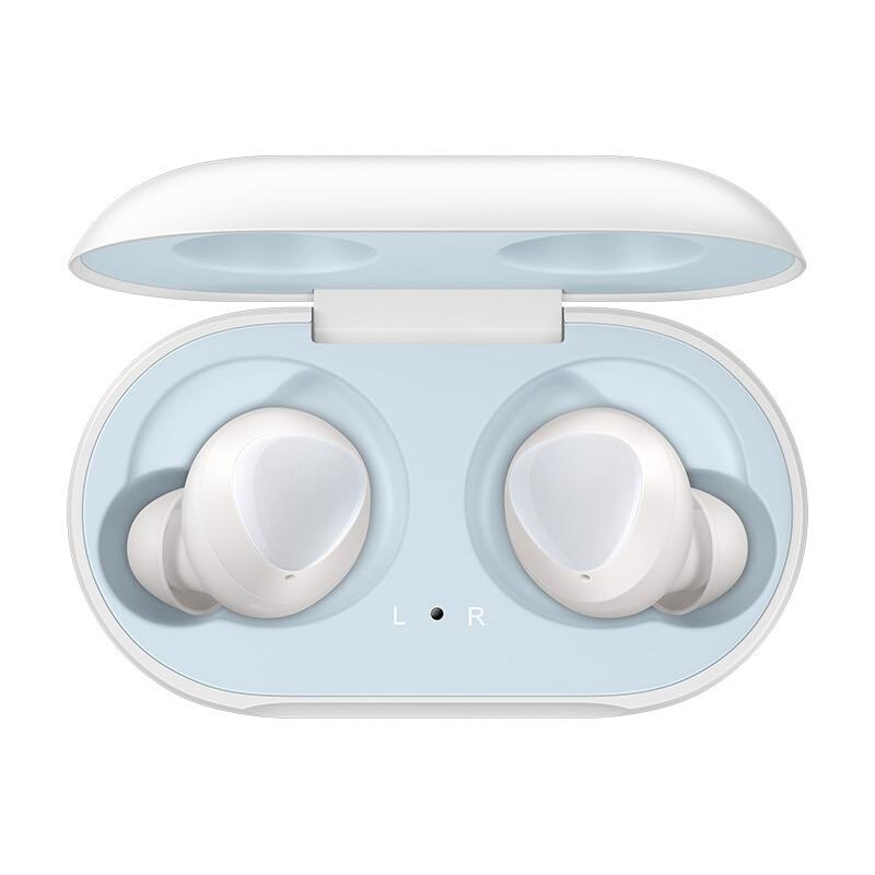 Оригинальная беспроводная гарнитура samsung Galaxy Buds с высококачественным звуком, защищающая от воды, Спортивные Bluetooth наушники для samsung S10 - 2