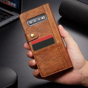 Caseme 2 в 1, чехол-кошелек для телефона, противоударный защитный чехол, чехол для Samsung, грубая трещина, кошелек, чехол для телефона, карман для ка...