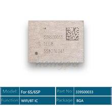 5 יח\חבילה 339S00033 Wifi ic מודול שבב עבור iphone 6S/6Splus/6s בתוספת U5200_RF גבוהה טמפרטורת גרסת WIFI/BT