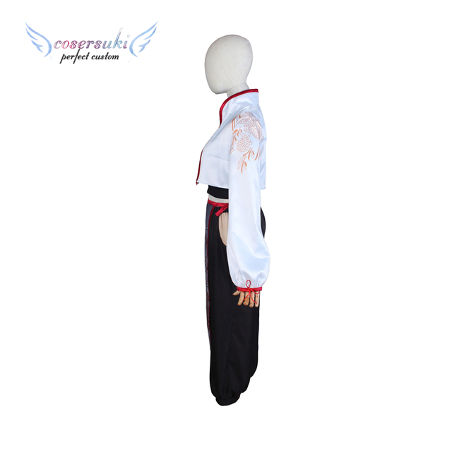 YouTuber Gamers YouTuber Gamers Halloween Christmas Cosplay Costume Perfect Custom for You ! 4