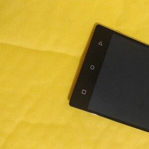 """Image 3 - N3 מסך עבור Nokia 3 תצוגת LCD ומסך מגע Digitizer עצרת 5.0 """"LCD עבור נוקיה N3 תצוגת TA 1020"""