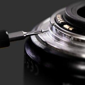 Image 4 - Ban Đầu Youpin Deli 33 Trong 1 Điện Tử Chính Xác Sửa Chữa Bộ Nối Dài Thanh Tay Cầm Không Trơn Trượt Cho Việc Sửa Chữa Điện Thoại Thông Minh thành Phần