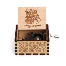 VIP1 деревянный ящик
