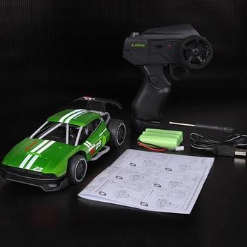 High Speed RC Metal Car 1/20 4WD RC Drift Racing Car Off Road Radio Remote Control Vehicle Electronic Toys Boy Birthday Present 5