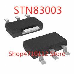 20 pçs/lote Original NOVO STN83003 N83003 SOT-223