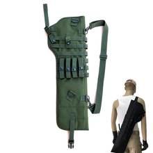 72 см тактическая ружья дробовик ножницы нейлоновая сумка для