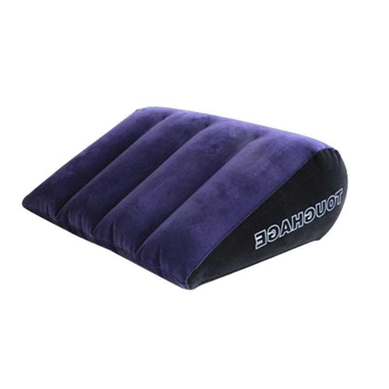 מתנפח סקס סיוע כרית מתנפח אהבת עמדה Cushione רהיטי סקס נשים ארוטי ספה למבוגרים משחקי סקס כיסא לאוהבים