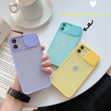 New Camera Lens Case For iPhone 11 Pro Max 11 XS XR X 6 6S 7 8 Plus Case Protection Color Candy Soft Back Cover For girls boys