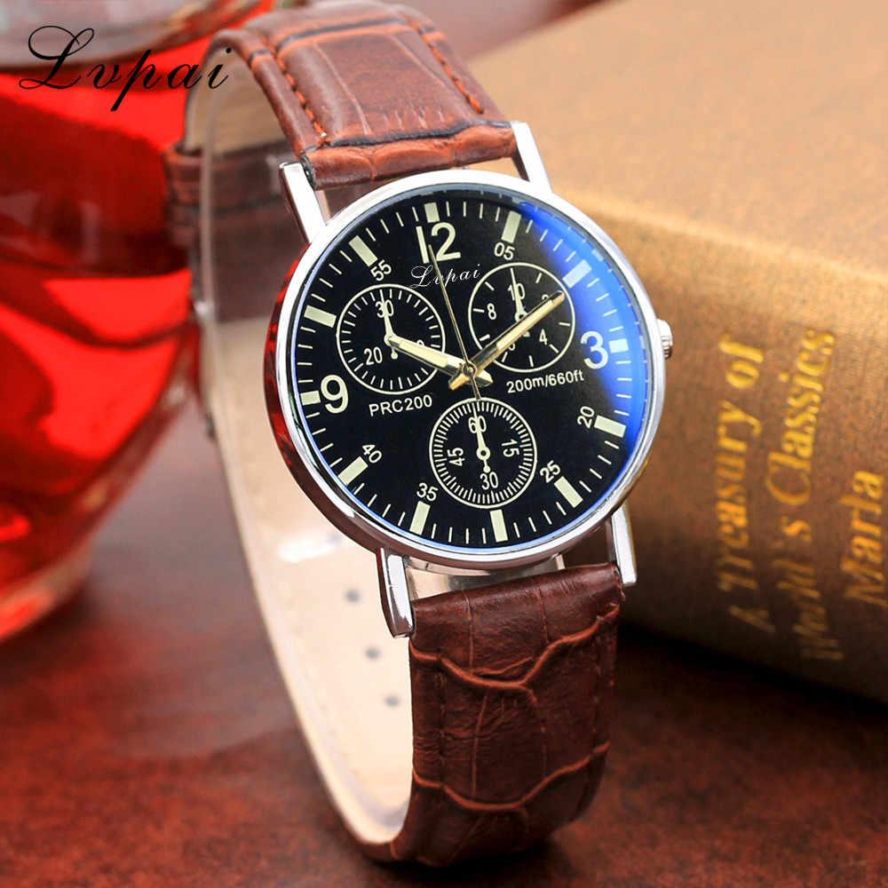 Zegarki damskie zegarek reloj mujer zegarek relogio reloj Casual zegarek kwarcowy ze skórzanym paskiem analogowy zegarek na rękę