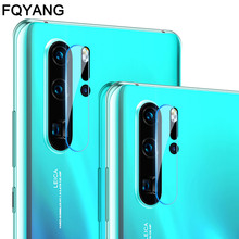 FQYANG 2PCS Phone Camera Lens Tempered Glass For Huawei honor 9X 20 Pro 9XPro Protector Protective Film nova 5i Y9 Y7