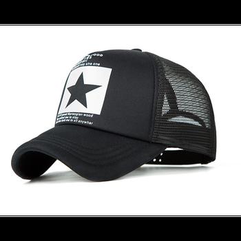 New Fashion Brand Baseball Cap Women Hat Breathable Men Summer Mesh Caps Gorras Dropshipping 2020