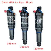 Mountain-Bike Coil-Absorber Bicycle DNM Mtb Downhill Air-Rear-Shock AO-38RC 190/200mm