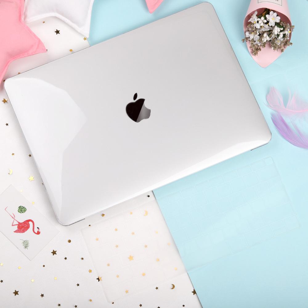 Redlai Matte Crystal Case for MacBook 147