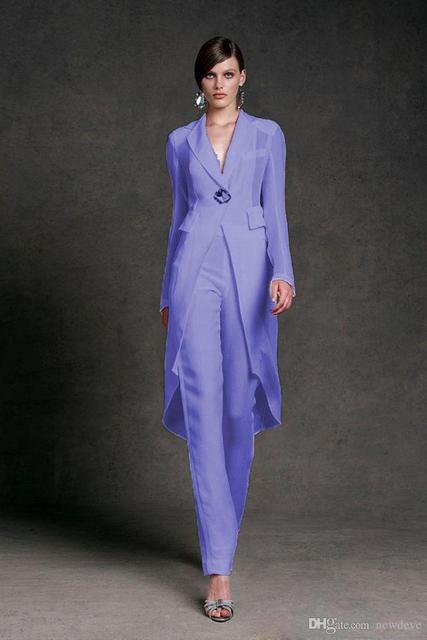 Jumpsuits Mother of the Bride Dress 5